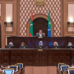 Parliament approves increasing size of Supreme Court bench