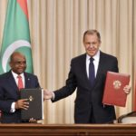 Russia-Maldives visa exemption comes in force