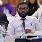 Judicial watchdog suspends Kaafu atoll chief magistrate
