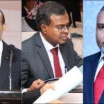 Judicial watchdog to investigate chief justice
