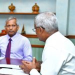 President nominates ex-finance minister for central bank governor