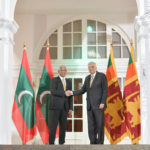 Sri Lankan prime minister invited to address Maldives parliament