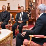 New chancellors appointed to Islamic University and National University