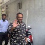 Maldives ex-VP arrested again after court ordered release