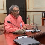 Ex-central bank governor blamed for inaction over corruption scandal