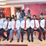 Opposition leadership figures join Jumhooree Party
