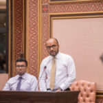 Parliament approves MVR1.7bn supplementary budget