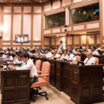 Raft of legislation submitted to reverse draconian laws