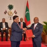 Maldives and Sri Lanka renew visa facilitation agreement