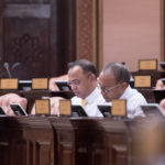 Lawmakers accept anti-terror legislation with reservations
