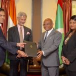 Maldives and India enter treaty on assistance in criminal matters