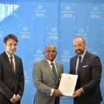 Maldives ratifies three international conventions