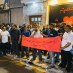 Opposition warns of 'popular uprising' as ban MDN protests continue