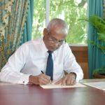 President ratifies landmark child protection laws