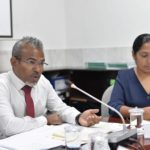 Arbitration case filed in Singapore over Fushidhiggaru lagoon