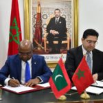 Visa exemption deal signed with Morocco