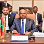 News in brief: MRM inaugural congress and Maldives membership of IORA
