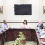 Parliamentary committee condemns judge for 'encouraging torture'