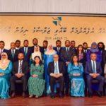News in brief: Maldives Reform Movement registered
