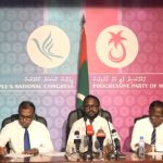 Opposition files corruption cases against president, speaker and defence minister
