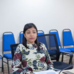 Speaker expels MP Rozaina from parliament chamber