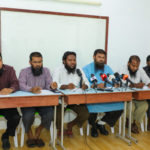 Salaf protests innocence over Dr Afrasheem murder report