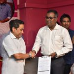 Ex-president Yameen confident of acquittal