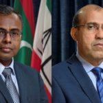 Maldives parliament dismisses Supreme Court justices