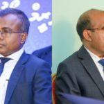 Watchdog recommends dismissal of Chief Justice Didi and Justice Adam Mohamed