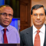 President nominates Suood and Muthasim to Supreme Court