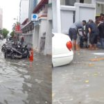 Maldives capital flooded after heavy downpour