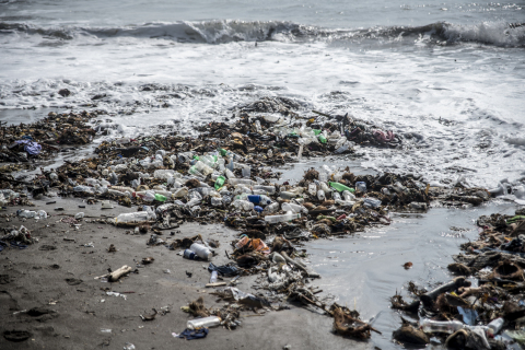 Clean Waves To Protect Maldives Island From Plastic Pollution