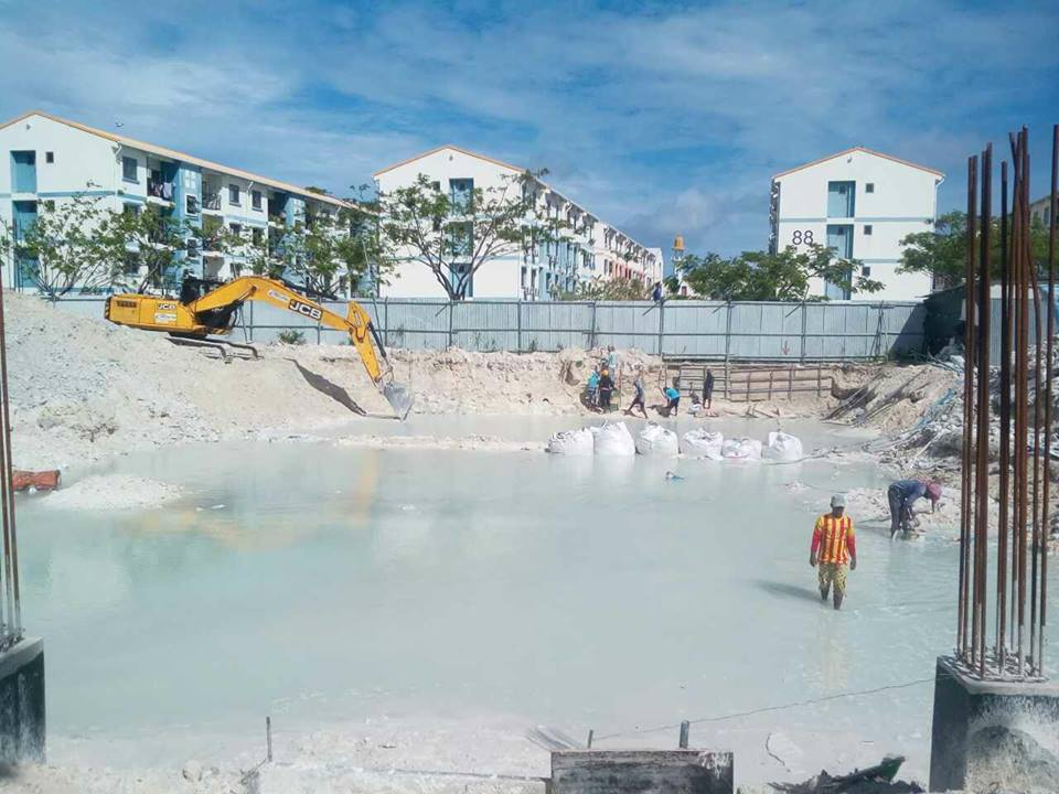 HDC and SeaLife housing scheme draws complaints – Maldives Independent